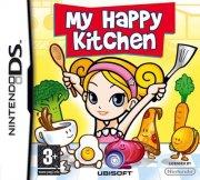 my happy kitchen - nintendo ds