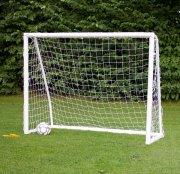 fodboldmål i hård plast - my hood - 183 x 152 x 91 cm - Udendørs Leg