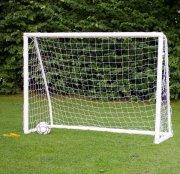 fodboldmål i hård plast - my hood - 213 x 152 x 91 cm - Udendørs Leg