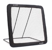 fodbold rebounder / trampolin - xl 170 cm - my hood - Udendørs Leg