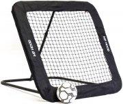 fodbold rebounder / trampolin - l 124 cm - my hood - Udendørs Leg