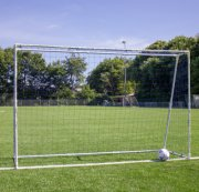 my hood fodboldmål til haven - 300 x 200 cm - golazo - Udendørs Leg