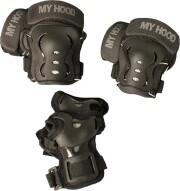 my hood - skate/bike protection kit - xs /outdoor toys - Udendørs Leg