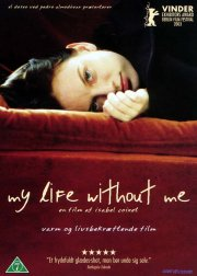 my life without me - DVD