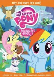 my litte pony - vol. 7 - DVD
