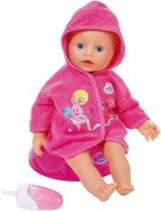 my little baby born dukke - pottetræning - Dukker