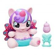 my little pony - baby flurry heart pony - Figurer
