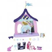 my little pony - beats og treats magisk klasseværelse - Figurer
