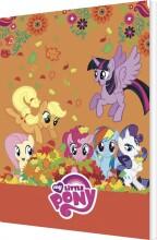 my little pony malebog - venskab - friendship - Kreativitet