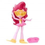 my little pony equestria girls mini dukke - pinkie pie - Figurer
