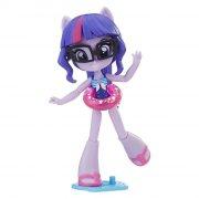 my little pony equestria girls mini dukke - twilight sparkel - Figurer