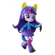 my little pony - equestria girls - mini dukke - twilight sparkle  - Figurer