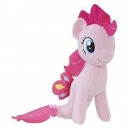 my little pony - pinkie pie blød plysdukke - friendship is magic - 26cm - Figurer