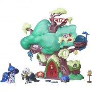 my little pony - friendship is magic twilight's library (b5366) - Figurer