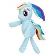 my little pony bamse - rainbow dash - Bamser