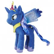 my little pony bamse - prinsesse luna - Figurer