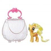 my little pony taske - applejack - Figurer