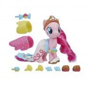 my little pony the movie figurer - havmode pinkie pie - Figurer