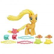 my little pony twisty tail figur - applejack - Figurer