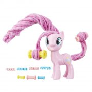 my little pony twisty tail figur - pinkie pie - Figurer
