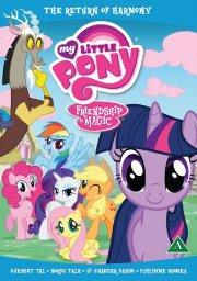 my little pony vol. 6 - DVD