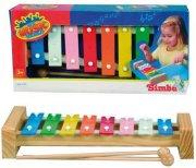 legetøjs xylofon til barn - 27 cm - Kreativitet