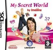 my secret world - dk - nintendo ds