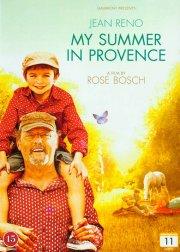 my summer in provence / avis de mistral - DVD