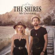 the shires - my universe - Vinyl / LP