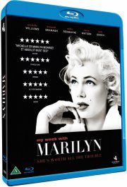 my week with marylin - Blu-Ray