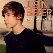 justin bieber - my world - Vinyl / LP