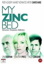 my zinc bed - DVD
