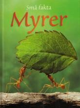 små fakta - myrer - bog