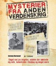 mysterier fra anden verdenskrig - bog