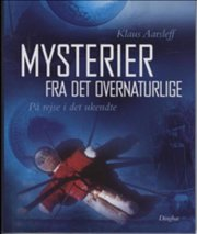 mysterier fra det overnaturlige - bog