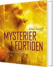 mysterier i fortiden - bog