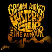 graham parker & the rumour - mystery glue - Vinyl / LP