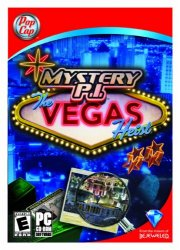 mystery p.i. - the vegas heist - PC