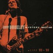 jeff buckley - mystery white boy - live - Vinyl / LP