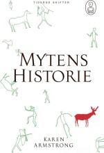 mytens historie - bog