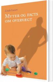 myter og facts om overvægt - bog