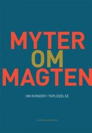 myter om magten - bog
