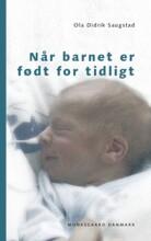 når barnet er født for tidligt - bog