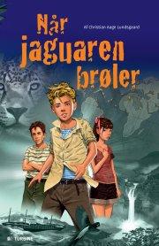 når jaguaren brøler - bog
