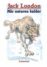 når naturen kalder - bog