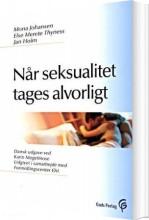 når seksualitet tages alvorligt - bog