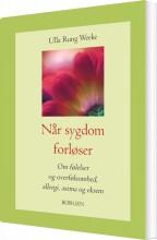 når sygdom forløser - bog