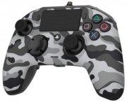 nacon - revolution pro ps4 controller - camouflagegrå - Konsoller Og Tilbehør