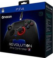 nacon revolution pro ps4 controller v2 - Konsoller Og Tilbehør