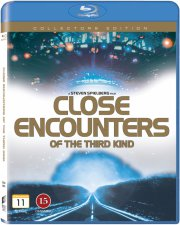 nærkontakt af tredje grad / close encounters of the third kind - director's cut - Blu-Ray